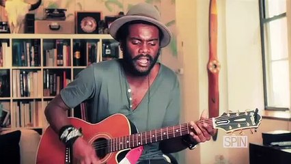 """SPIN Sessions: Gary Clark Jr. """"When My Train Pulls In"""""""