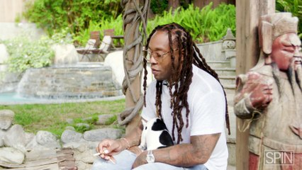 Ty Dolla $ign Discusses His Upcoming Album, Working With Kanye West & More | SPIN