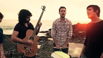 "Young the Giant, ""Islands (acoustic)"""