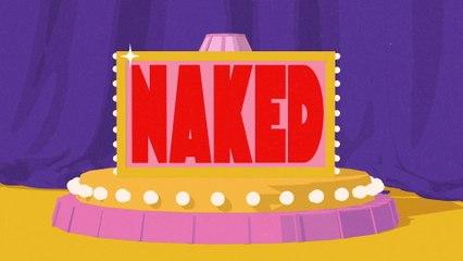 Jonas Blue - Naked