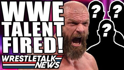 WWE Star SUSPENDED! Eric Young RETURNING To IMPACT!  WrestleTalk News