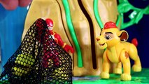 Day In The Life Of A Superhero - Imaginext Flash Rescues Transformers Playskool