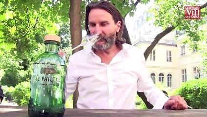 """Frédéric Beigbeder : """"La vodka est une obsession qui ne date pas d'hier !"""""""