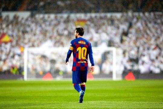 FC Barcelone : décryptage des 700 buts de Lionel Messi
