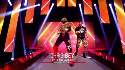 IMPACT! Wrestling - 2020.06.30 - Part 01   WrestleForever!