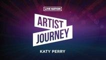 Artist Journey: Katy Perry