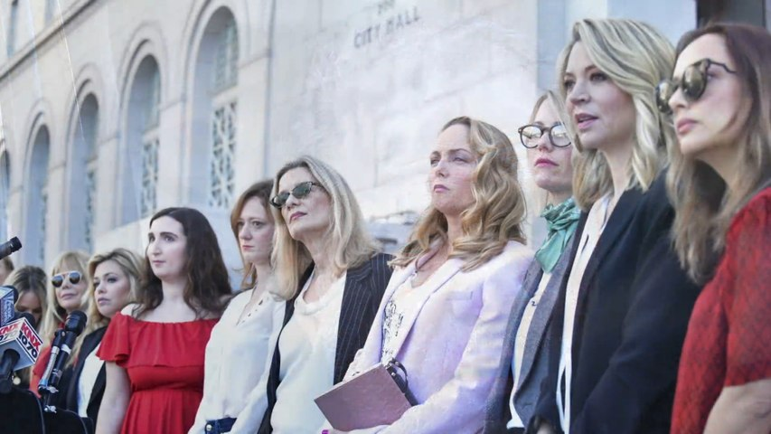 Harvey Weinstein victims awarded $19 million in settlement