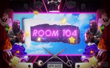 Room 104 - Trailer Saison 4
