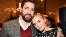 Emily Blunt and John Krasinski Are Perfect Together