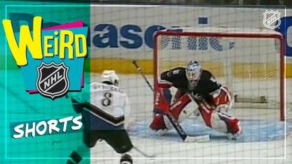 Weird NHL Shorts: Pt. 15 | High Noon Duel