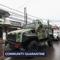Duterte extends Cebu City lockdown and Metro Manila GCQ until July 15