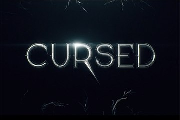 Cursed - Trailer saison 1