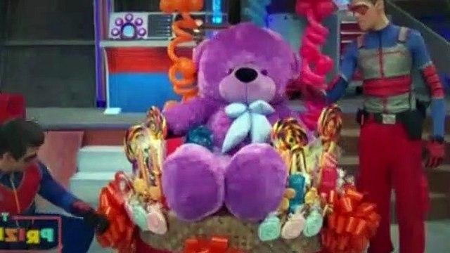 Henry Danger S04E12 Toddler Invasion