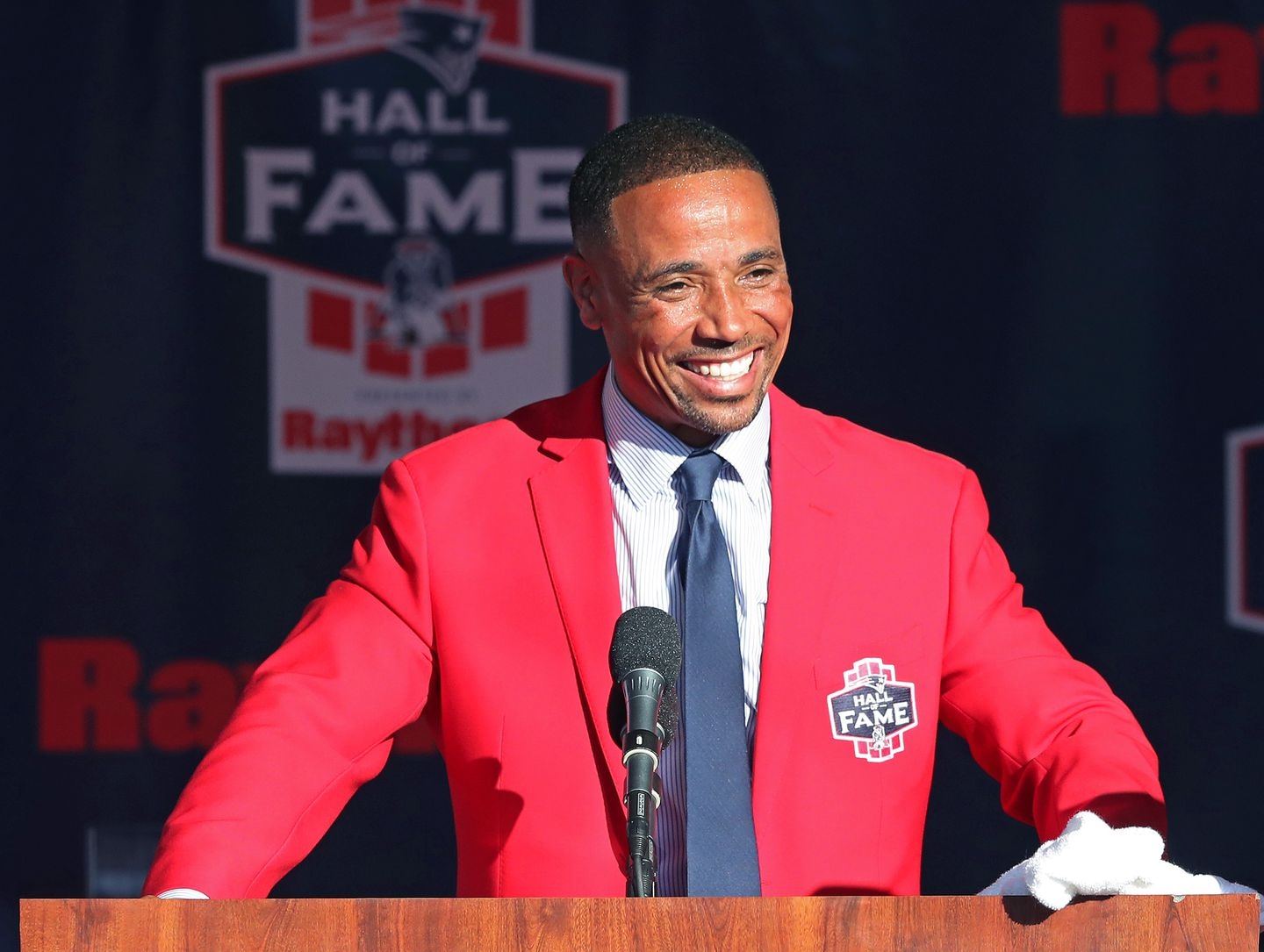 NFL News: Rodney Harrison Doesn't Think There Will Be an NFL Season