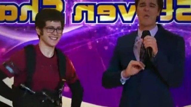 Henry Danger S03E19 - Henry Danger - Swellview's Got Talent