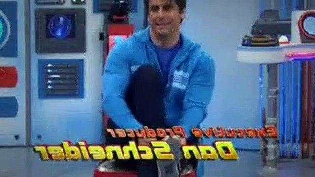 Henry Danger S03E11 - Henry Danger - Gas Or Fail