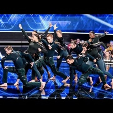 World of Dance Season 4 Episode 7 : The Duels 2