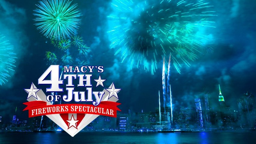 Macy's 4th of July Fireworks Spectacular Susan Tercero, Executive Producer   (Captioned by Zubtitle)