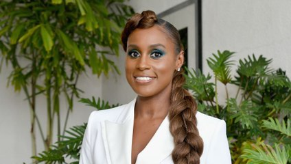How Issa Rae Became An Emmy-Nominated Writer