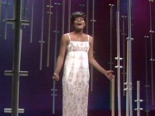 Dionne Warwick - Battle Hymn Of The Republic