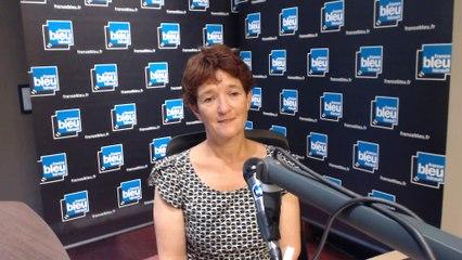 Véronique Negret, nouveau maire de Villeneuve les Maguelone