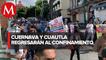 SCJN obliga a Cuernavaca a regresar al confinamiento por riesgo de coronavirus