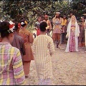 Sandokan -Episodio 5 - Miniserie 1976 con Kabir Bedi