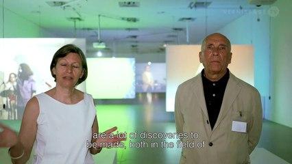 Double Lives. Visual Artists Making Music / Bundeskunsthalle Bonn / Interview