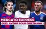 Mercato Express (02/07) : Griezmann dans le dur, Monaco vise Aurier !