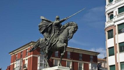 Mitos sobre el Cid Campeador