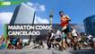 Cancelan el Maratón y Medio Maratón CdMx 2020 por coronavirus