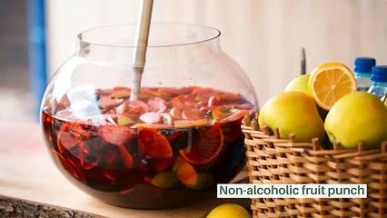 9 Non-Alcoholic Cocktails For The Aperitif