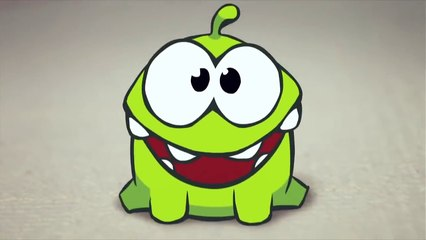 Om Nom Stories - Season 01 - All episodes in a row - Funny cartoons for kids