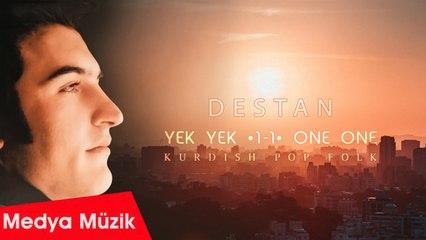 Destan - Rindê - [Official Audio]