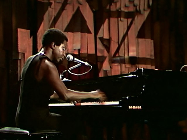 Nina Simone - I Wish I Knew (How It Would Feel To Be Free)