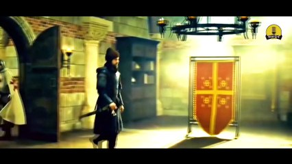 Dirilis Ertugrul Theme Song - English/Urdu  Official Video 2020