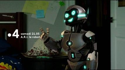 Ari, le robot - Bande annonce