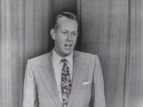Vaughn Monroe - With These Hands