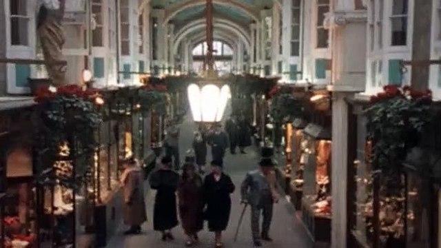 Agatha Christie's Poirot Season 2 Episode 2 - The Veiled Lady (1990)