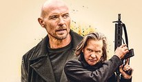PAYDIRT movie (2020) - Val Kilmer, Luke Goss