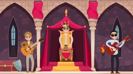 Grupo Sigma - El Rey