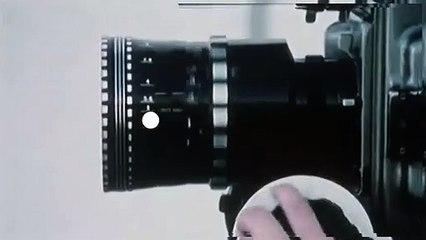 [BA] Le doc Stupéfiant : les secrets de François Truffaut - 08/07/2020