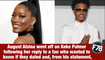 F78News: August Alsina slams Keke Palmer following her reply to a fan who wanted to know if she and August dated years ago. #AugustAlsina #KekePalmer