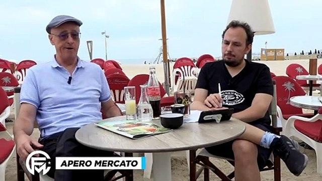 "Mercato Concurrent OM : ""A Nice, le duo Fournier / Rivère sait ou il va..."""