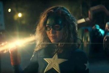 Seriemente: 'Stargirl' (HBO), la mejor superproducción que no verás en cines