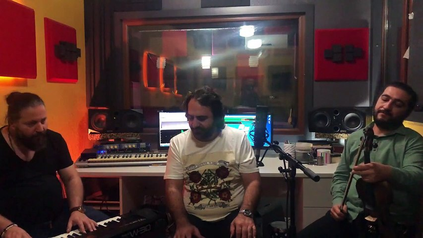 Sinan Güngör - Gide Gide (Akustik)
