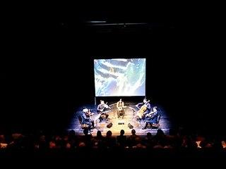 Anadolu Quartet - Haydar Haydar