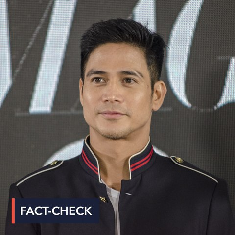 FALSE: Piolo Pascual dies in carjacking incident