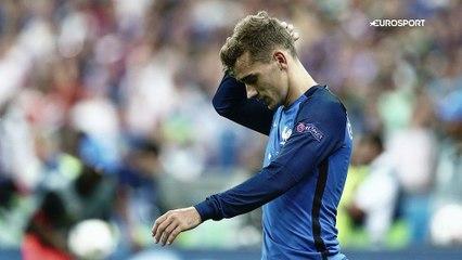 """""""Griezmann n'est pas fait du même bois que Ronaldo et Mbappé, piquer son orgueil ne sert à rien"""""""