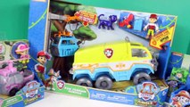 Nickelodeon Paw Patrol Jungle Rescue Skye's Jungle Copter Marshall And Paw Terra